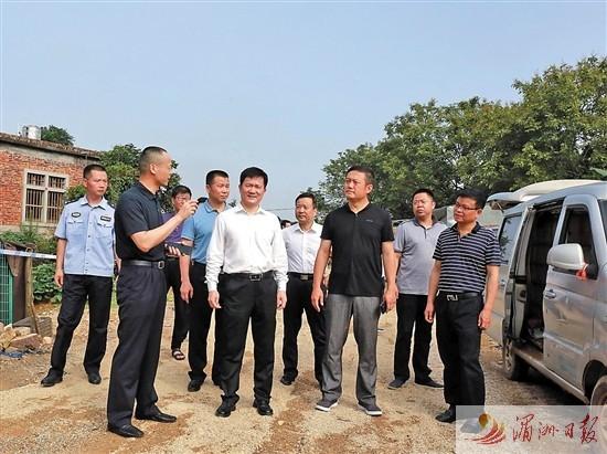 莆田市打擊整治成品油走私違法犯罪取得階段性成效