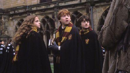 羅琳否認哈利波特拍劇怎么回事?羅琳否認哈利波特拍劇說了什么?