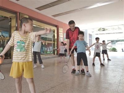 """漳州暑假培訓班""""熱"""" 專家提醒需理性對待"""