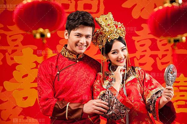 各國婚禮上珠寶的佩戴習俗 玉俠崔濤講珠寶文化