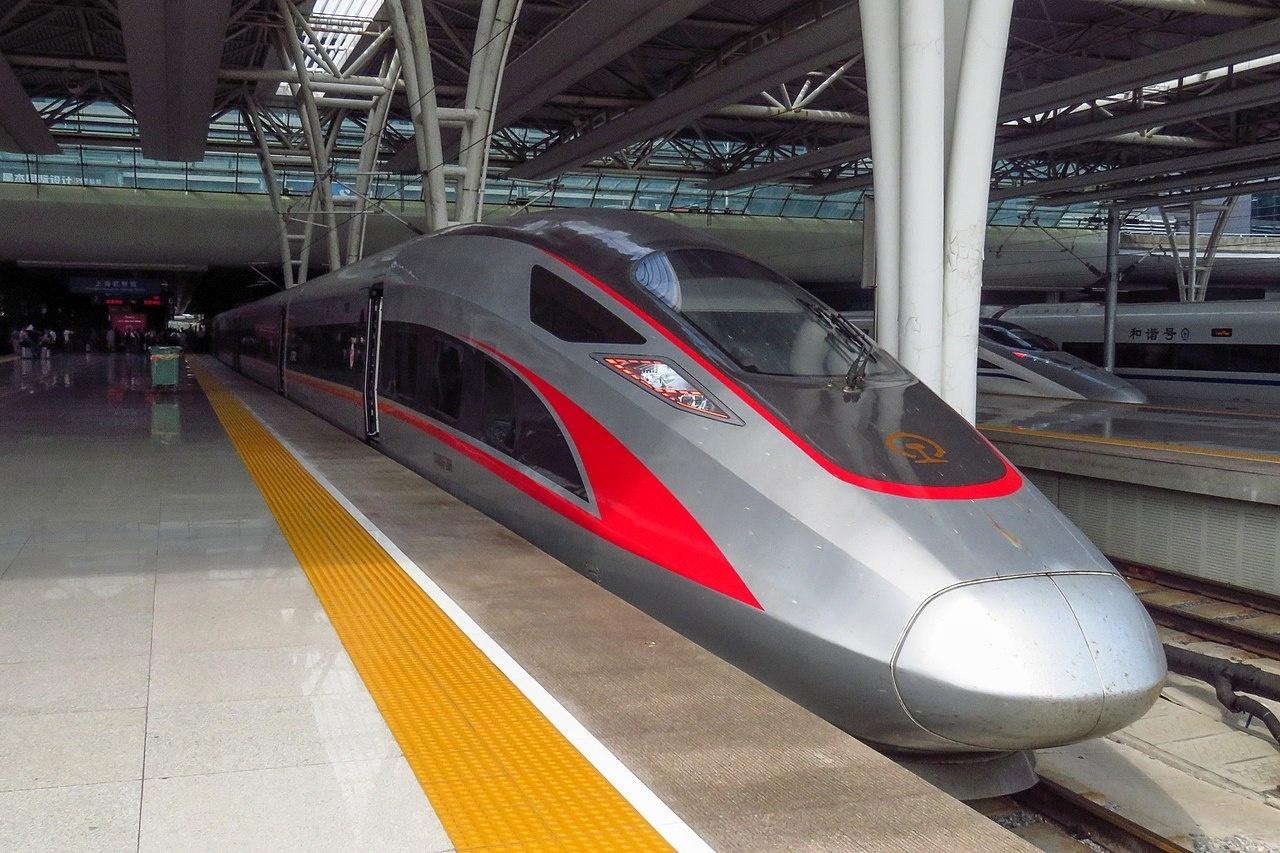 高鐵官方APP升級:能連高鐵Wi-Fi 免費看視頻