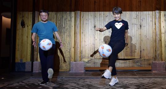 支付寶:未來10年投入10億元支持中國女足發展