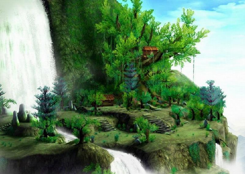 《仙劍奇俠傳四》VR游戲即將來襲 本月開放體驗