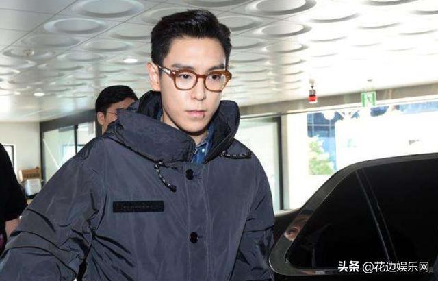 Bigbang成员TOP退伍,曾吸毒被捕!脑残粉仍欢迎他来中国圈钱?