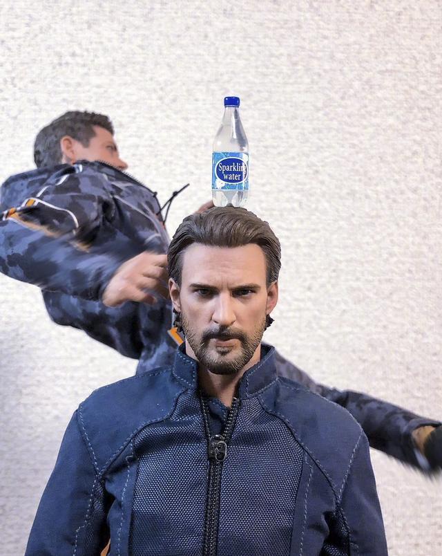 鋼鐵俠的瓶蓋挑戰什么梗?網友直呼破案了這就是內戰的原因