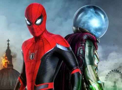 蜘蛛俠英雄遠征有彩蛋嗎?蜘蛛俠英雄遠征片尾彩蛋內容劇情劇透
