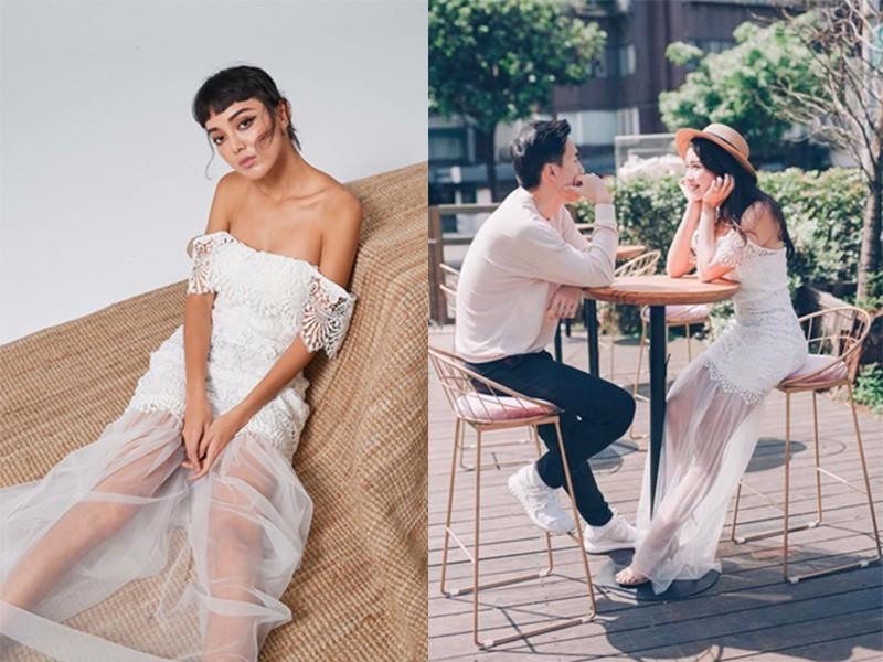 穿這樣參加婚禮!小資女的天堂以平價穿到最好的