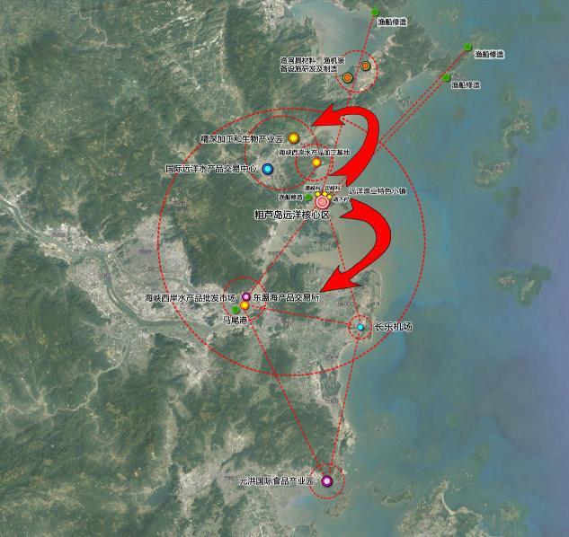 福州(連江)國家遠洋漁業基地獲農業農村部批準