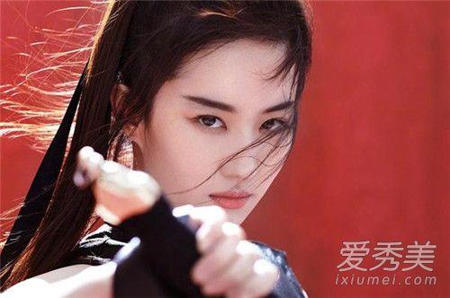 花木蘭真人版上映時間 劉亦菲花木蘭什么時候上映劇情介紹