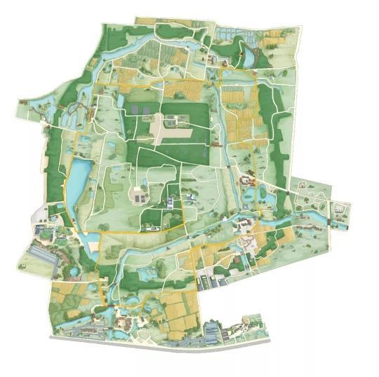 良渚古城遗址公园开园,景区看点介绍,门票价格多少怎么预约?
