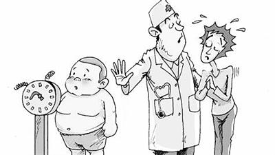 人類環境易致肥胖怎么回事 人類環境易致肥胖有何科學依據