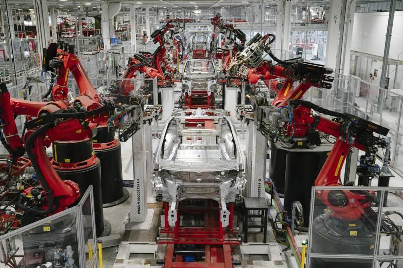 特斯拉2019年能交付36萬輛車嗎?需要上海廠量產