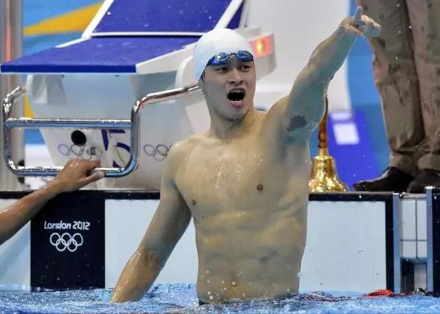 游泳隊世錦賽名單一覽 國內最強43人孫楊占據C位