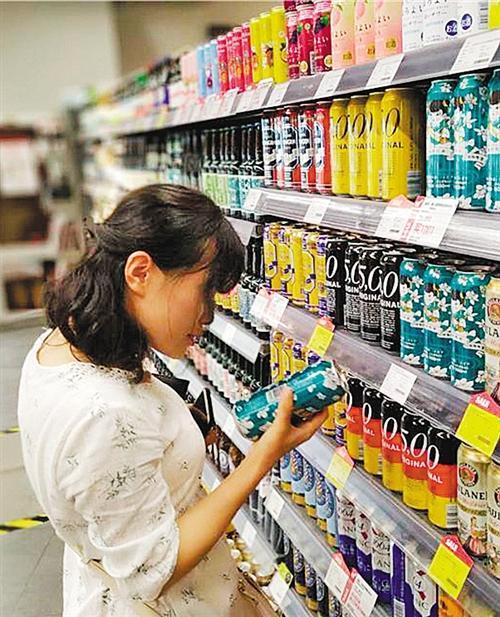 我国进口食品数量持续攀升 食品安全有保障吗?