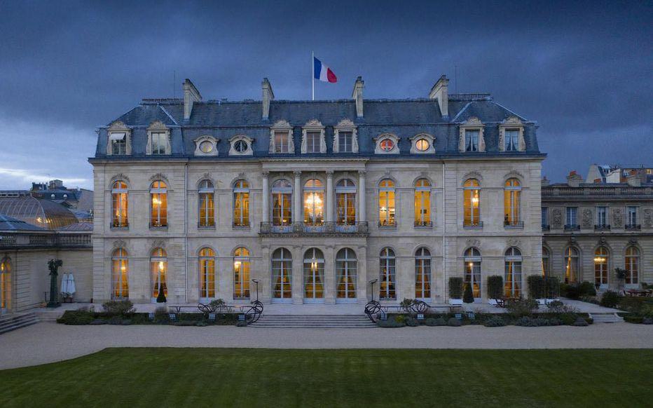 法國總統府被盜怎么回事 法國總統府怎么會被盜誰偷的