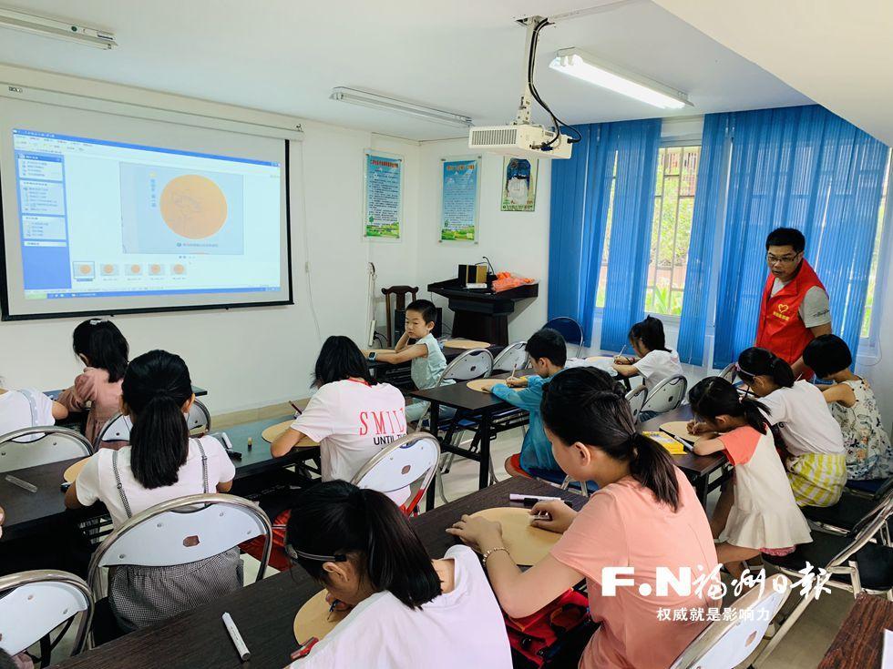 长乐仁辉社区创新治理模式 今年获评福州市先进基层党组织
