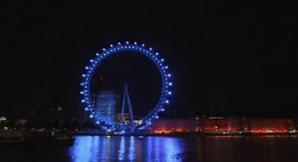 倫敦眼驚現摩斯密碼怎么回事 什么是摩斯密碼該怎么解讀