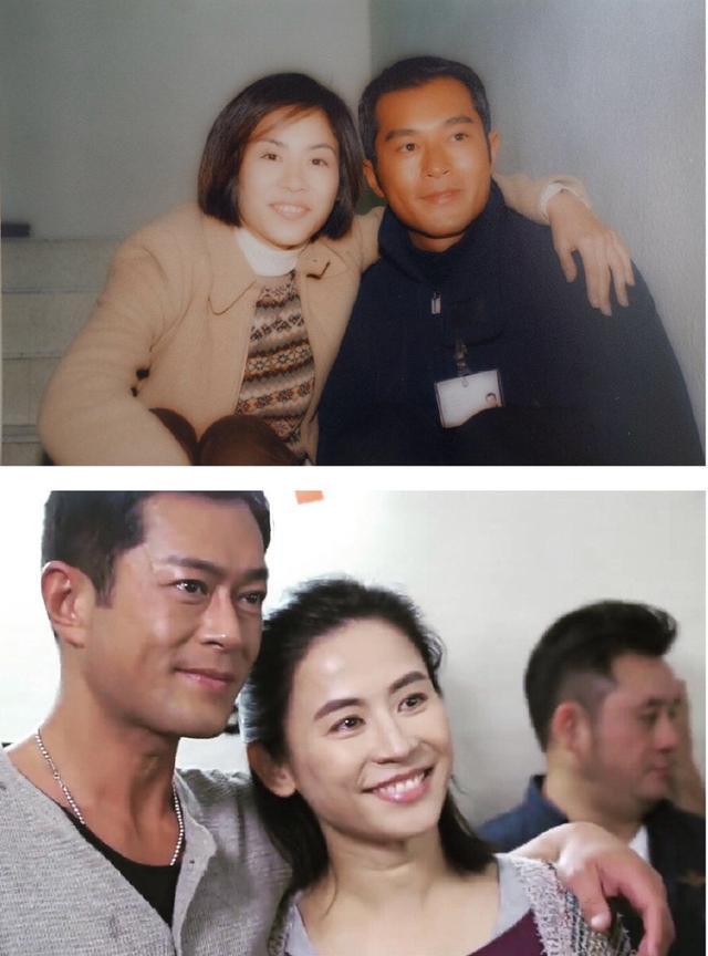 古天乐今年结婚?港媒曝女方49岁,两人曾多次声明只是好友