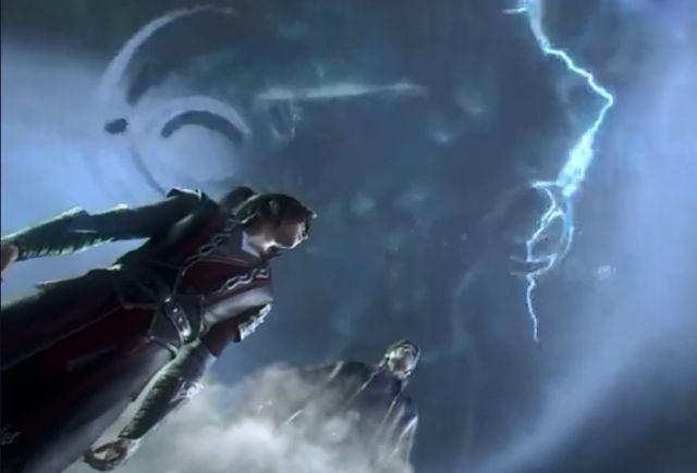 斗破蒼穹第三季預告:美杜莎欲吸收青蓮地心火,云韻化身黑衣女神
