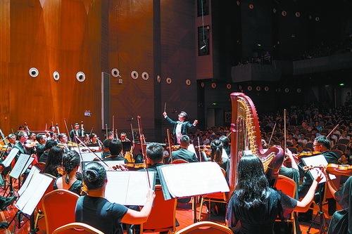 庆祝申遗成功两周年 2019鼓浪屿音乐节昨开幕