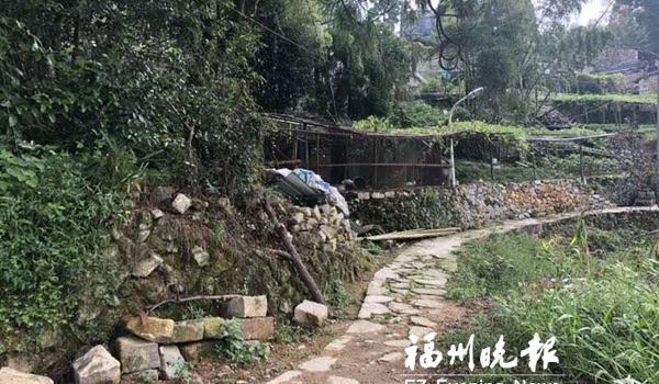 福州晋安城管重拳出击遏制违建 鼓岭环境再提升