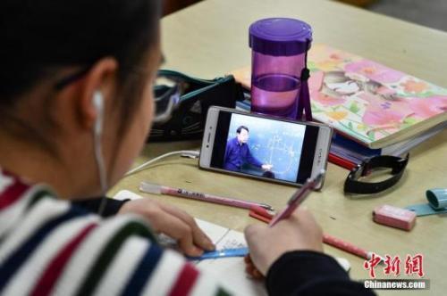 教育部:坚决治理给家长布置作业 严格查处违规学校和老师