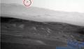 火星上空不明物体现场图篇曝光 火星上空不明物体到底是什么