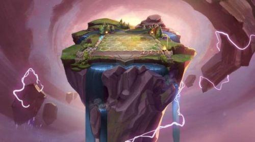 《云顶之弈》排位系统确定 云顶之弈排位机制不变去除晋级赛