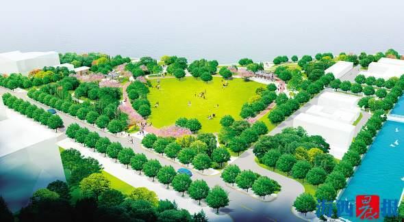 厦门创建国家生态园林城市 力争年底通过住建部验收