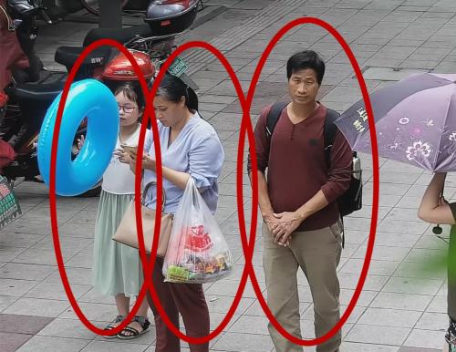 杭州失联女童奶奶谈租客说了什么?杭州失联女童章子欣最新消息