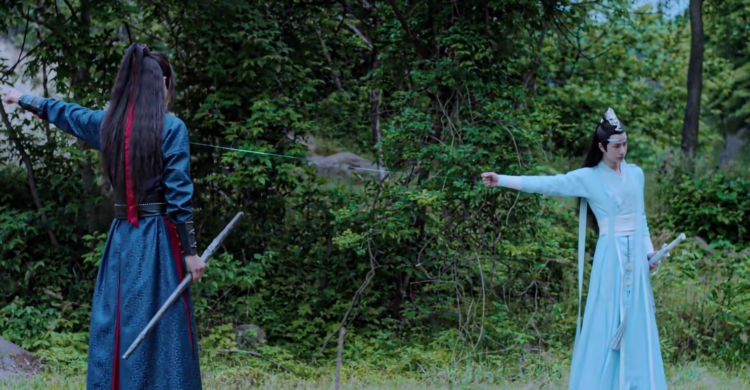 魔道祖师第二季什么时候播出?魔道祖师第二季和陈情令什么关系?
