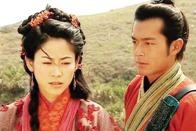曝古天乐将结婚怎么回事?虽然古仔否认了但两人真的很般配