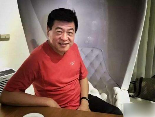 孙德荣称对不起罗志祥粉丝,曾多次为罗志祥制造假新闻做慈善公益