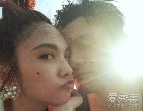 李荣浩求婚杨丞琳怎么回事?李荣浩杨丞琳在一起多久了?