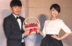 李荣浩成功求估�另外���星域婚杨丞琳