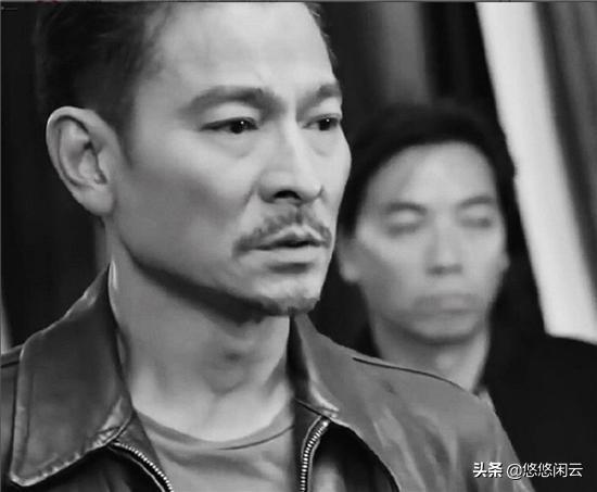 刘德华好演员标准是什么?刘德华是他自己嘴里的好演员吗