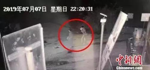 杭州女童失联前最后监控视频被曝光 失联女童章子欣最新消息人在哪里