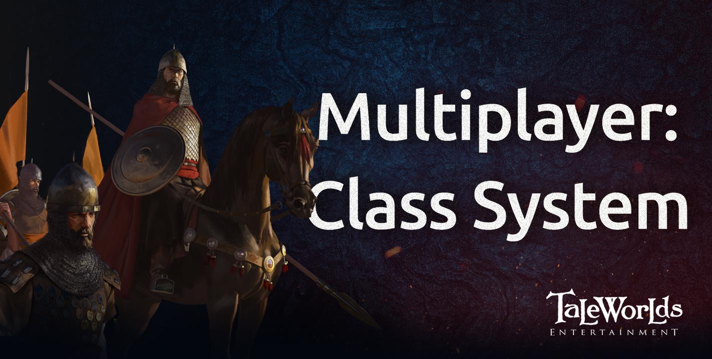 《骑马与砍杀2》新日志又双叒叕发布了 职业系统介绍
