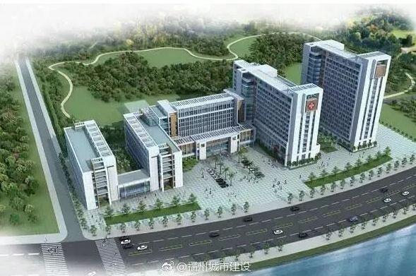 好消息!福州将新增多家三甲医院,具体位置在……