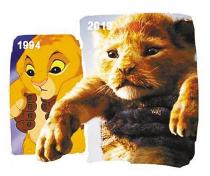 狮子王只有一个镜头是实拍什么情况?真人版狮子王是怎么制作出来的