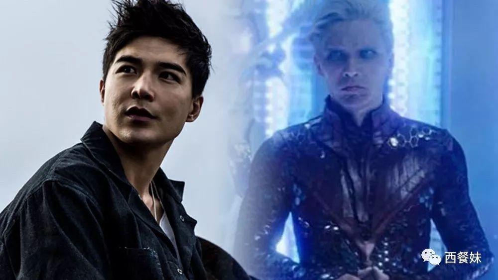 漫威首位华裔英雄电影上气开拍 上气选角色会是谁?是林路迪么