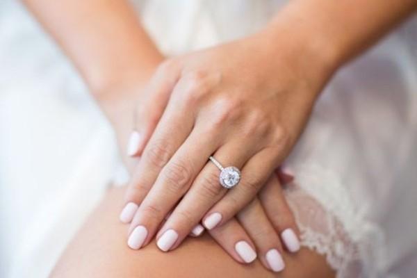 想成为最美的新娘!这4大部位的保养秘诀你必须知道