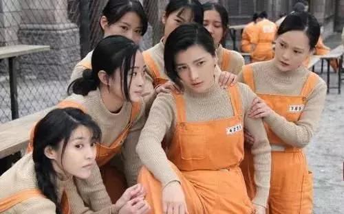 请赐我一双翅膀:王艳对战王艺曈 演绎女囚监狱风云