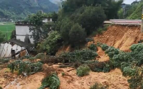 南平浦城:奋战36小时抢供水