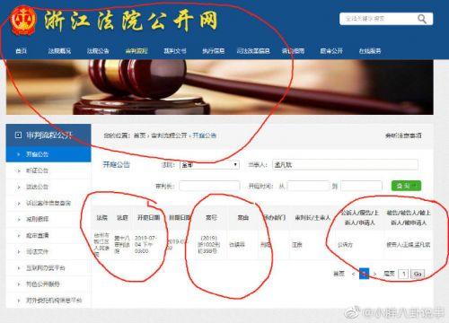 祁天道米菲庭审现场直播双双被被判十年?祁天道被封杀真实原因曝光(2)