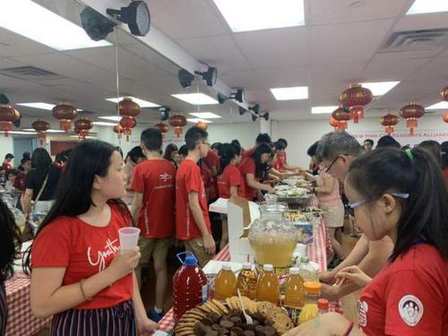 反對妖魔化特殊高中入學考試 紐約華人學生分享經驗