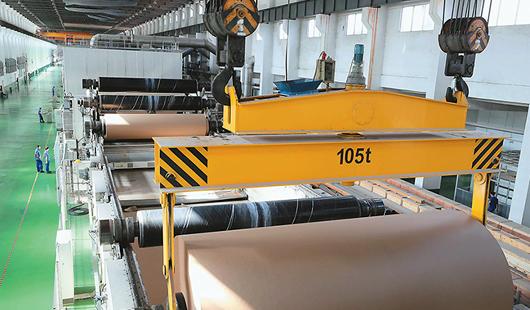 漳州市台商投资区 做强园区 发展大工业