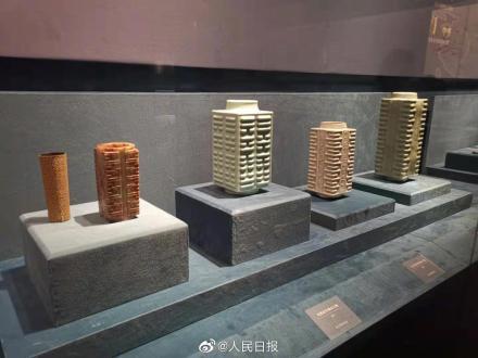 良渚玉器首次在故宫展出怎么回事?良渚玉器是什么样的照片曝光