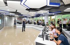 福州市县级融媒体中心建设推进会召开