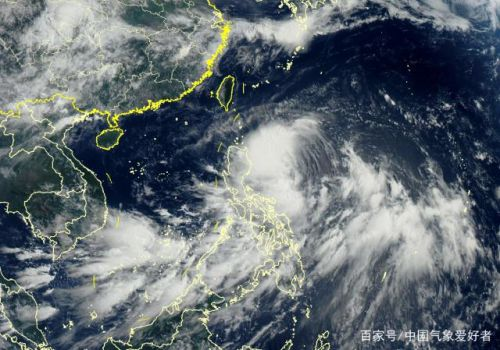 台风丹娜丝最新消息路径曝光 台风丹娜丝具体登陆时间地点一览